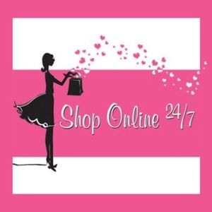 A Bit of Love for Online Shopping!!!